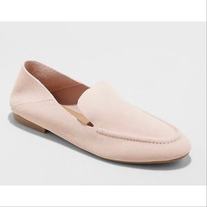 A New Day Jisela Collapsible Back Loafer Size 8